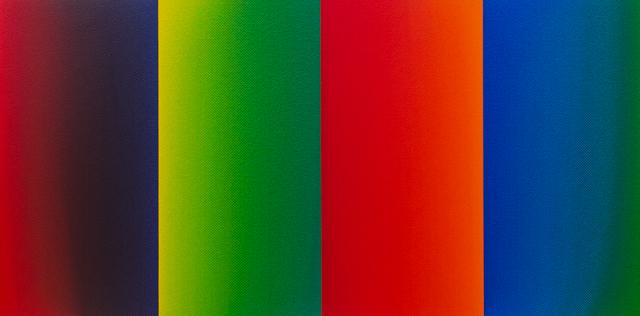 Scharein - Die Macht der Farben, 2017 - www.scharein.de