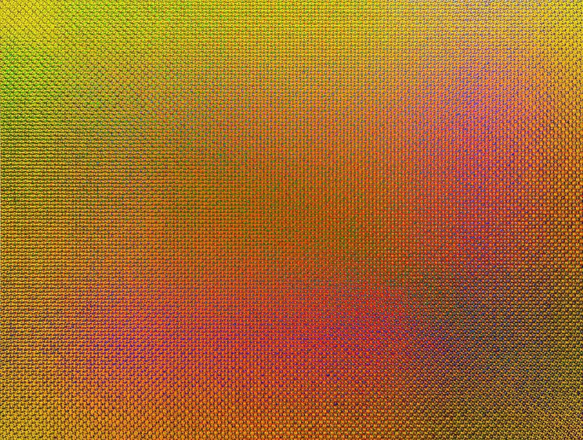 SCHAREIN - Licht hat nur Farbe, 2013