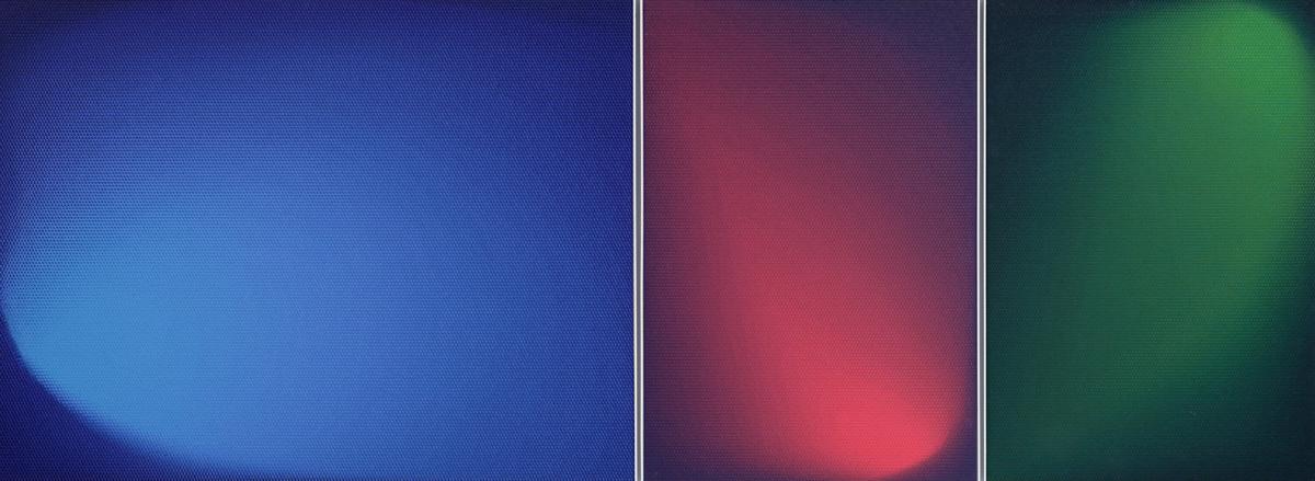 SCHAREIN - Sehnsuchtstripychon, 1987-1988