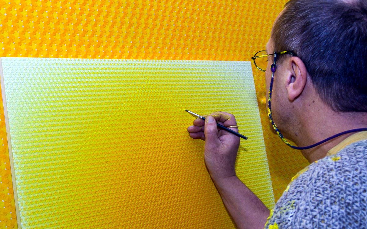 Scharein beim Punkten - www.schareinn.de