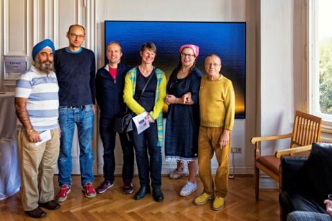 2019 offenen Atelier von Scharein - www.scharein.de