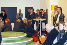 Scharein bei Dussmann, 2008 - www.scharein.de