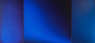 SCHAREIN - Meister Mathis blau, 1990