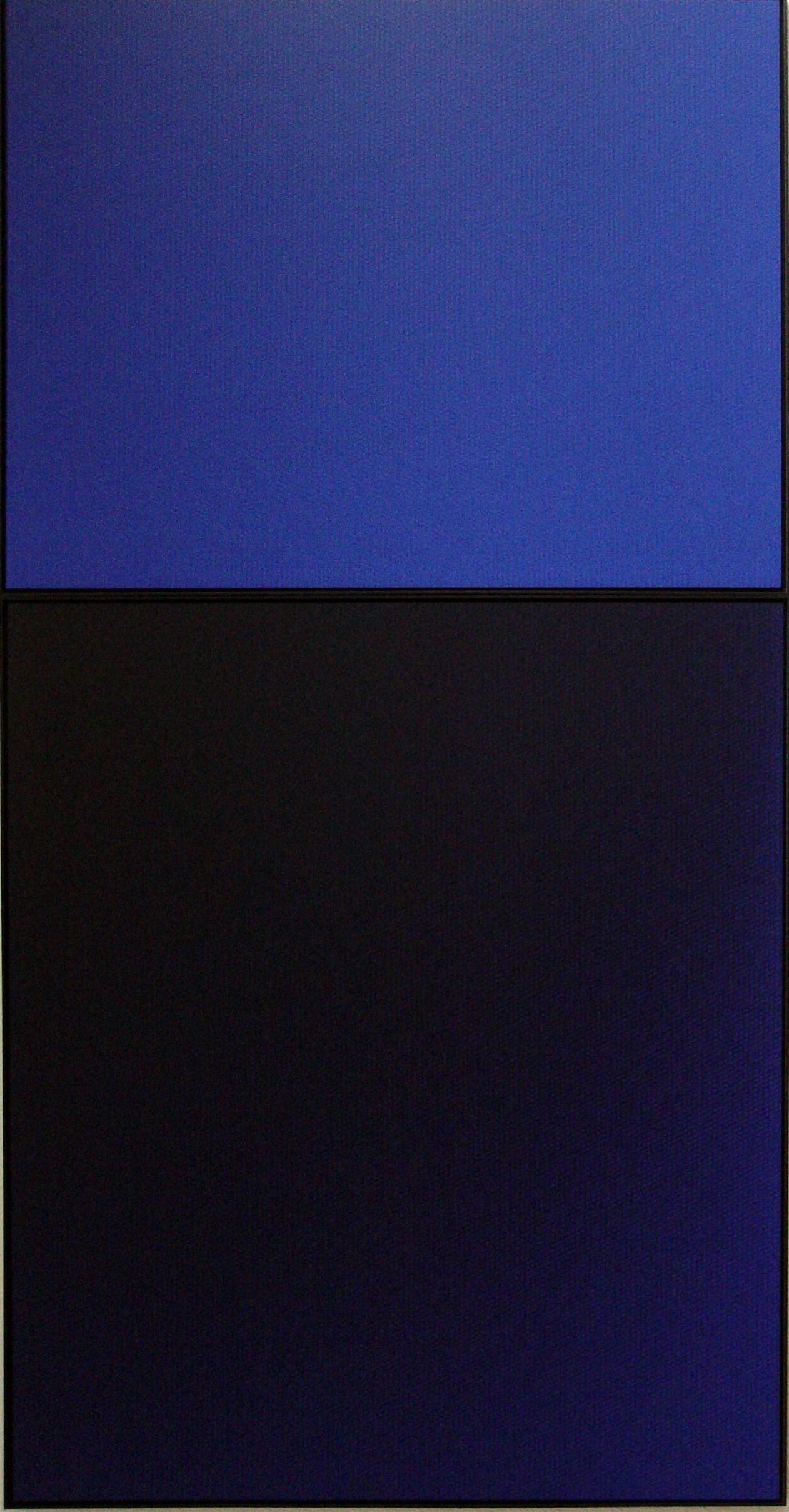 Scharein - Deep Blue, 1998/2008 - www.scharein.de