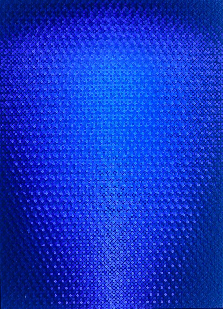 SCHAREIN - Mein Blau, 2010