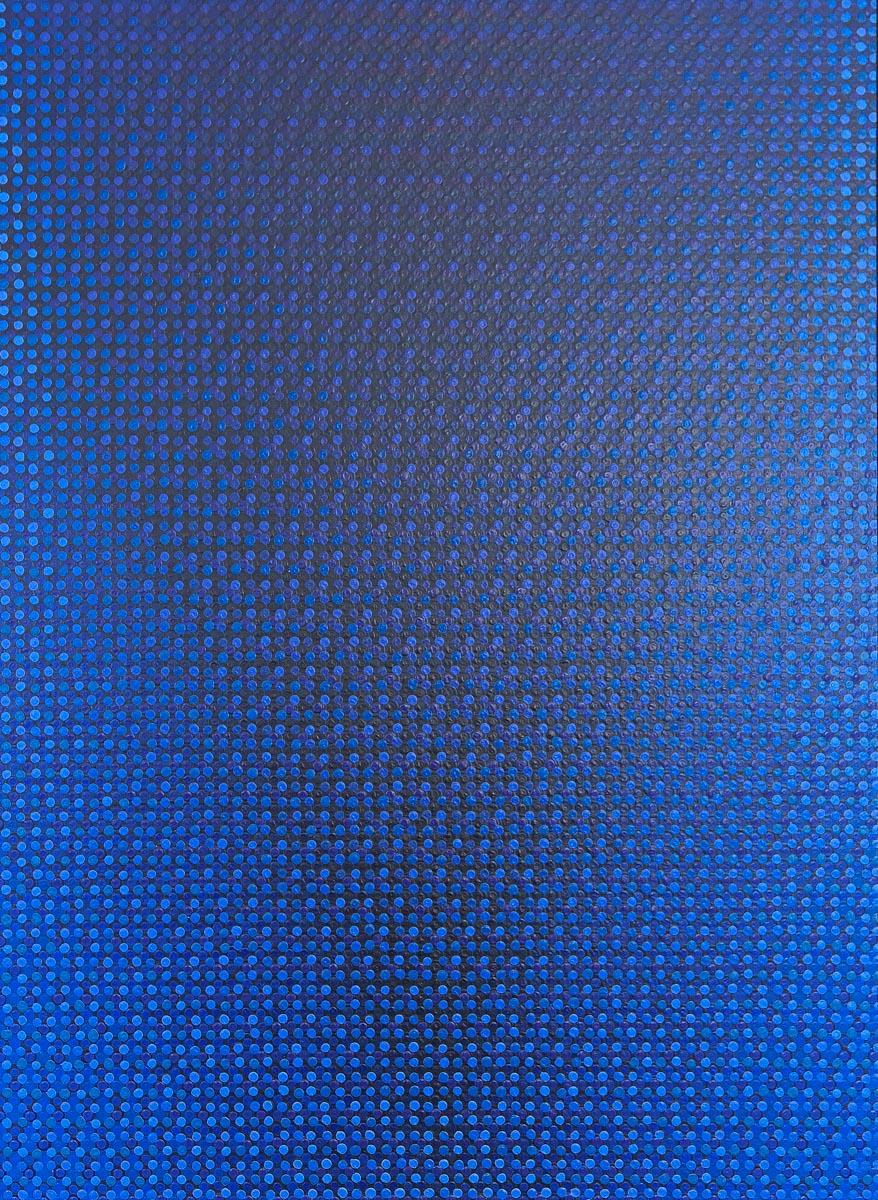 SCHAREIN - Unten Blau, 2011