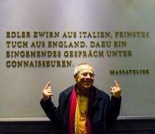Scharein bei Breuninger Stuttgart - www.scharein.de