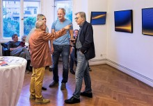 Offenes Atelier 2018 Scharein - www.scharein.de