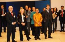 Scharein bei KPMG am 20.11.2008 - www.scharein.de