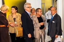 Scharein und Dr. Gregor Gysi treffen Maria Callas - www.scharein.de