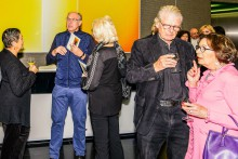 Finissage Scharein am 23.10.2015 - www.scharein.de