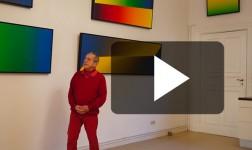 Video - Scharein im Atelier (Februar 2021)
