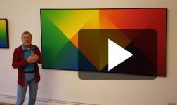 Video - Scharein im Atelier (März 2021)