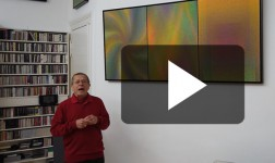 Video - Scharein über bewegte Ruhe (Mai 2021)
